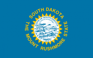 South Dakota Üiversiteleri